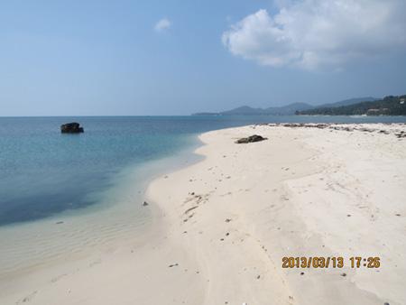 タイ・サムイパンガン1303 394