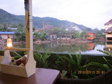 タイ・サムイパンガン1303 411