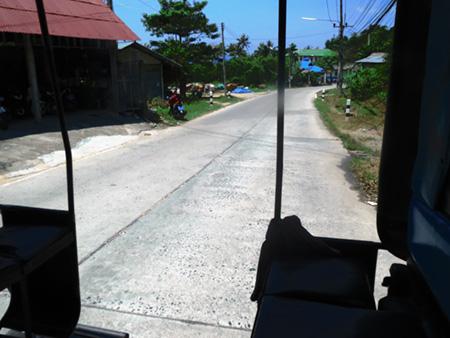 タイ・サムイパンガン1303 415
