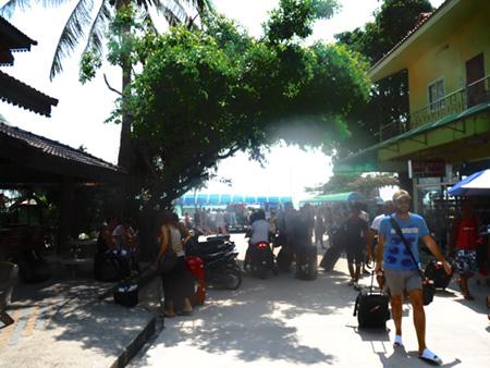 タイ・サムイパンガン1303 423
