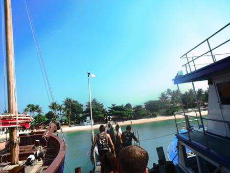 タイ・サムイパンガン1303 427