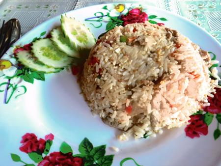 タイ・サムイパンガン1303 432