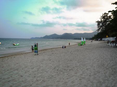 タイ・サムイパンガン1303 437