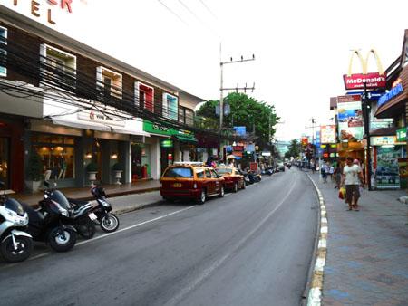タイ・サムイパンガン1303 444