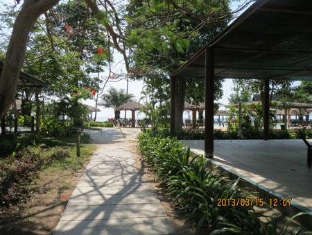 タイ・サムイパンガン1303 468
