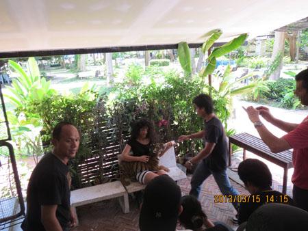 タイ・サムイパンガン1303 517