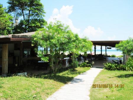 タイ・サムイパンガン1303 520