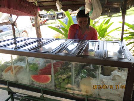 タイ・サムイパンガン1303 558