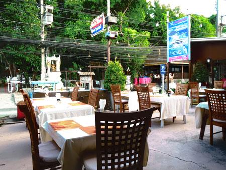タイ・サムイパンガン1303 563