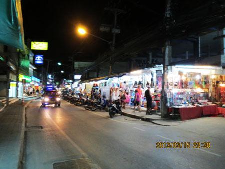 タイ・サムイパンガン1303 569