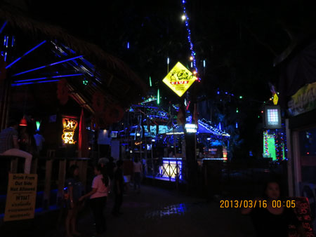 タイ・サムイパンガン1303 573