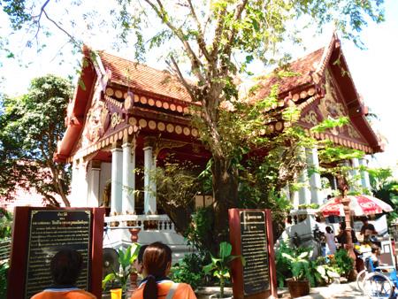 タイ・サムイパンガン1303 617