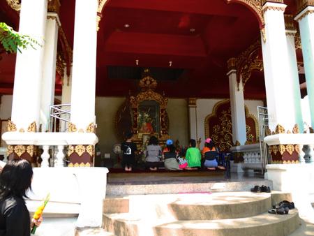 タイ・サムイパンガン1303 618