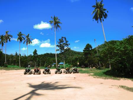 タイ・サムイパンガン1303 619