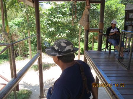 タイ・サムイパンガン1303 658