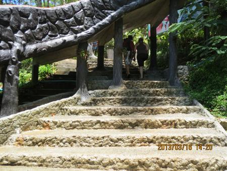 タイ・サムイパンガン1303 663