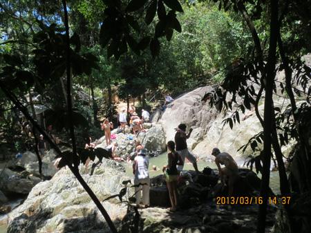 タイ・サムイパンガン1303 674