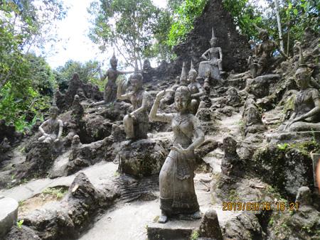 タイ・サムイパンガン1303 680