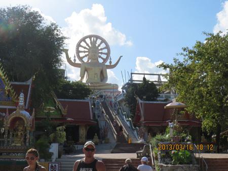 タイ・サムイパンガン1303 697