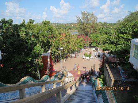 タイ・サムイパンガン1303 698