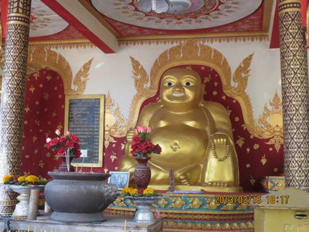 タイ・サムイパンガン1303 700