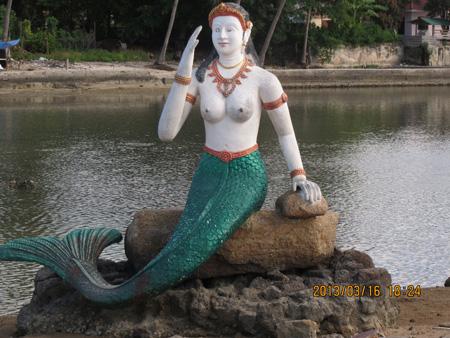 タイ・サムイパンガン1303 702