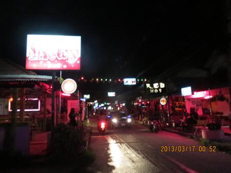 タイ・サムイパンガン1303 710
