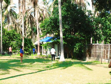 タイ・サムイパンガン1303 750