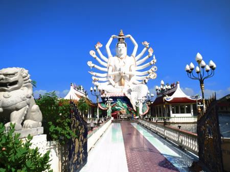 タイ・サムイパンガン1303 753
