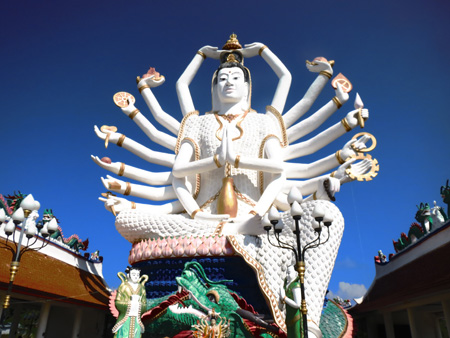 タイ・サムイパンガン1303 754