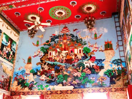 タイ・サムイパンガン1303 758