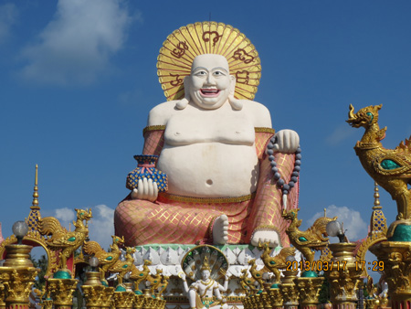 タイ・サムイパンガン1303 761