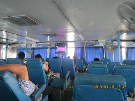 タイ・サムイパンガン1303 790