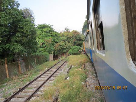タイ・サムイパンガン1303 834