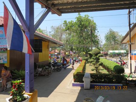 タイ・サムイパンガン1303 850