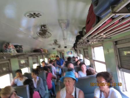 タイ・サムイパンガン1303 865