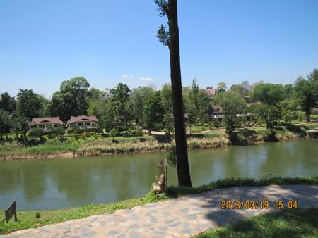 タイ・サムイパンガン1303 872