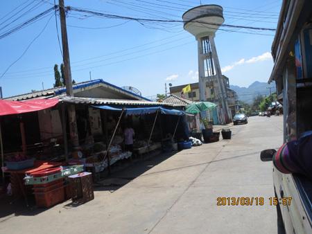 タイ・サムイパンガン1303 893