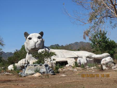 タイ・サムイパンガン1303 898
