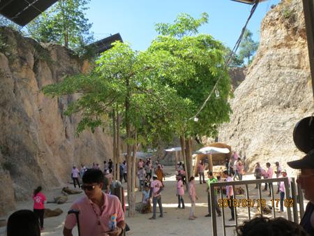 タイ・サムイパンガン1303 934