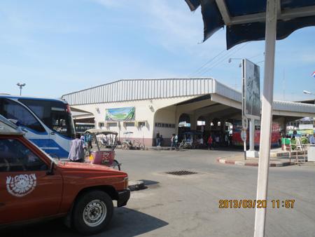タイ・サムイパンガン1303 962