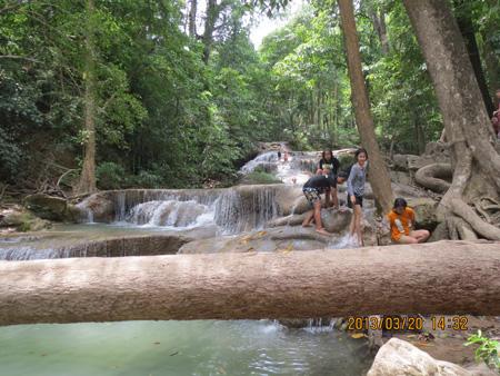 タイ・サムイパンガン1303 990