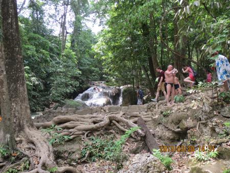 タイ・サムイパンガン1303 987