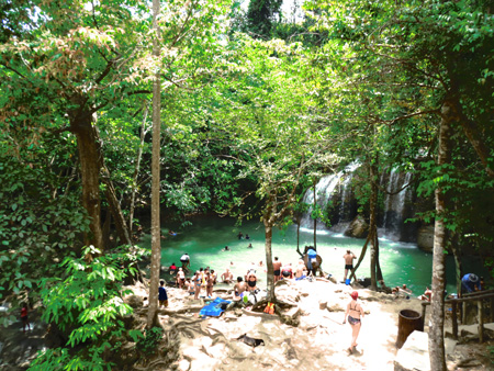 タイ・サムイパンガン1303 997