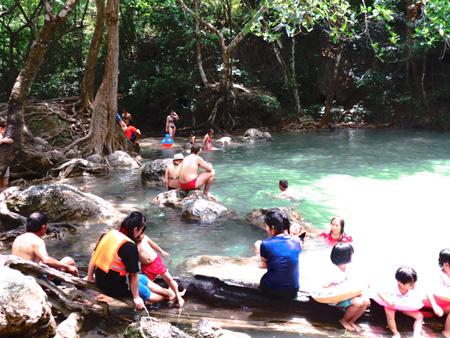 タイ・サムイパンガン1303 1006