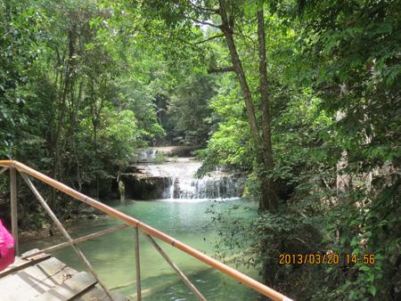 タイ・サムイパンガン1303 1011
