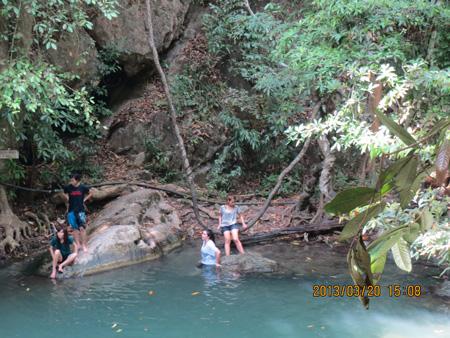 タイ・サムイパンガン1303 1033