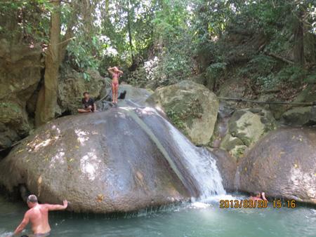 タイ・サムイパンガン1303 1036