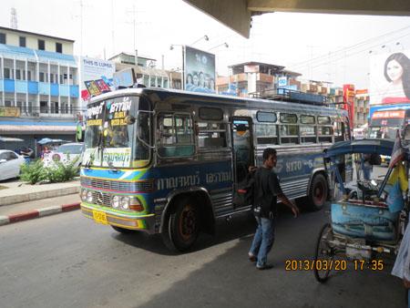 タイ・サムイパンガン1303 1041