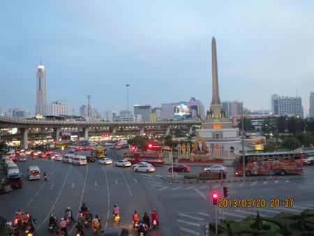 タイ・サムイパンガン1303 1045